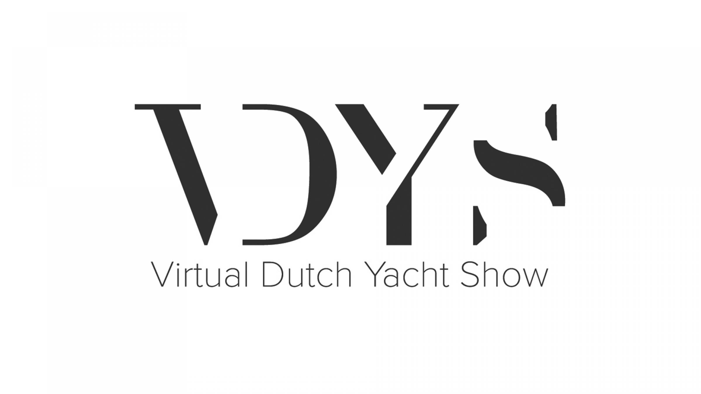 Virtual Dutch Yacht Show