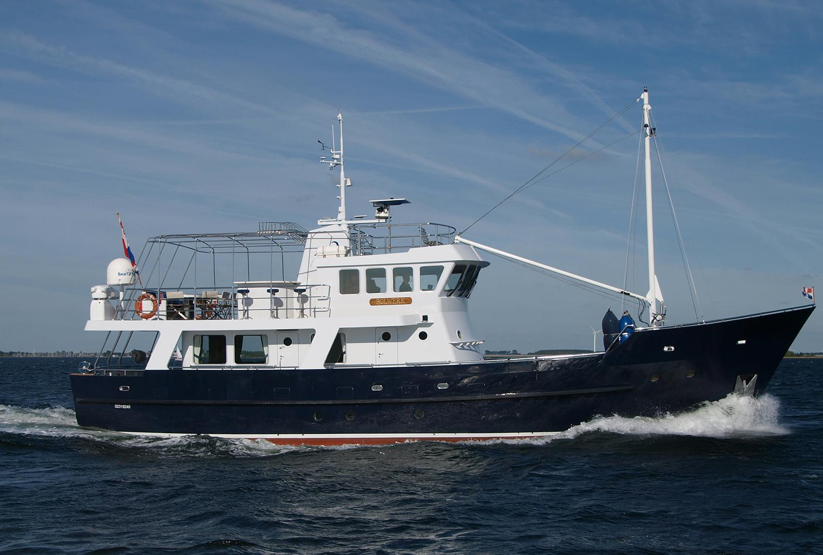 Vripack Explorer vessel 69