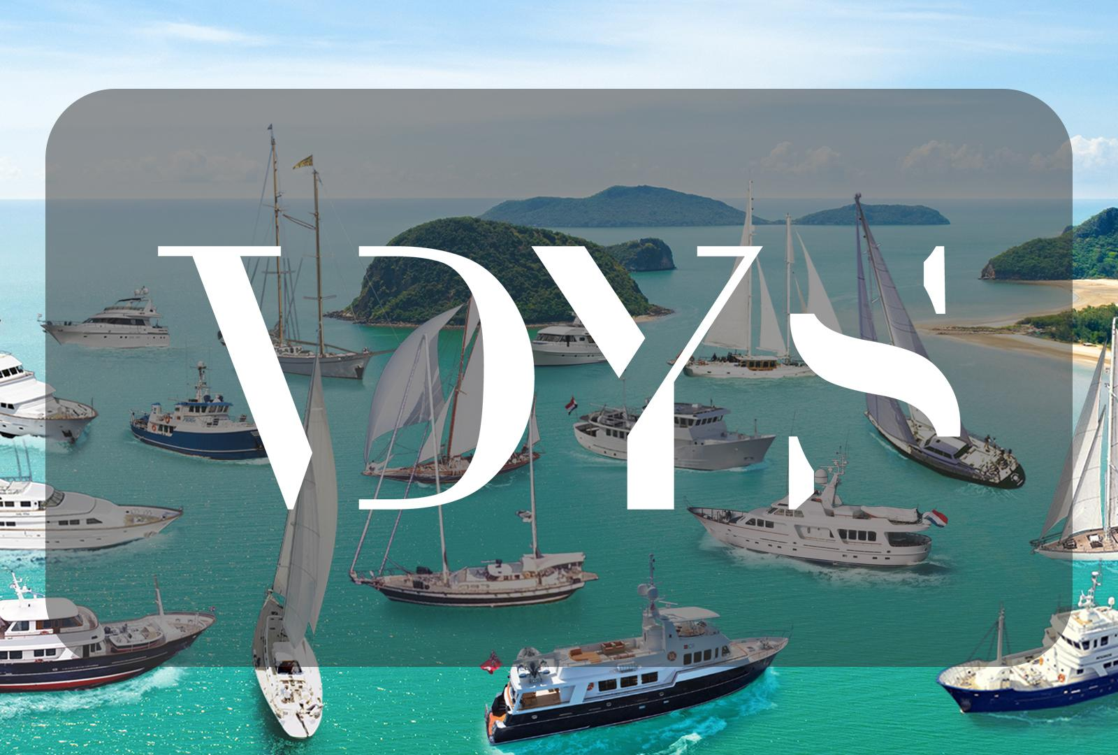 Virtual Dutch Yacht Show   Second Edition