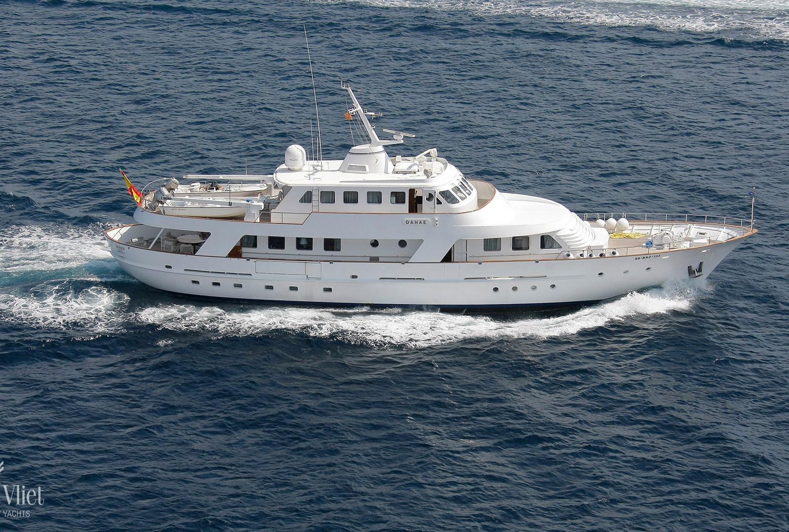 cammenga viudes van der vliet dutch quality yachts