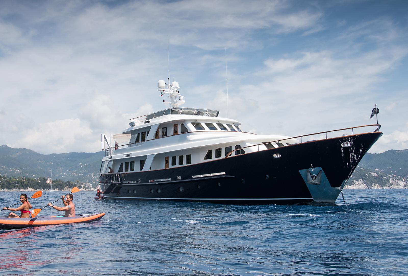 cbi navi de vries lentsch eleni motor yacht charter 10 guests mediterranean
