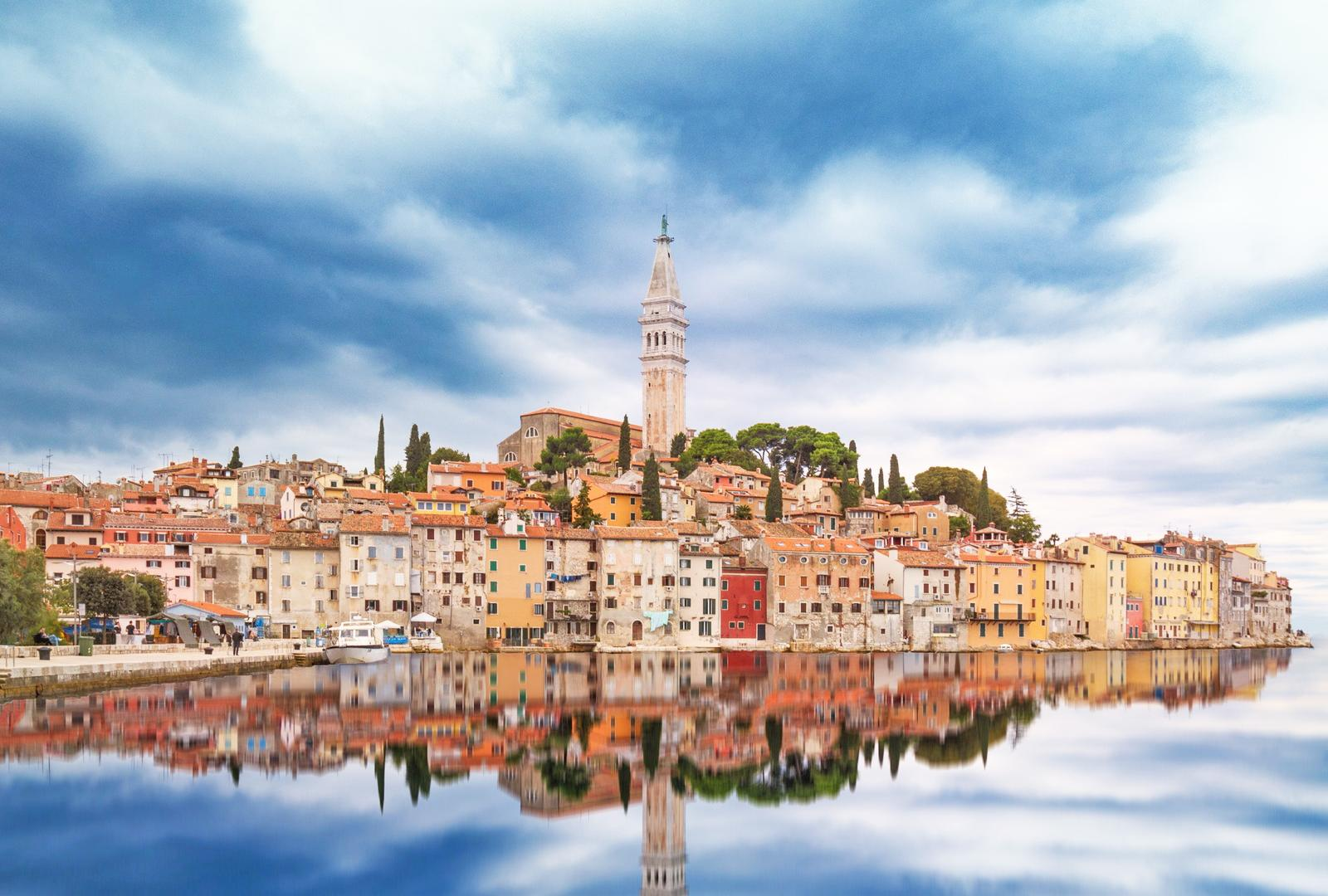 Charter Itinerary Croatia