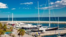 Berth Port Forum Barcelona Spain For Sale