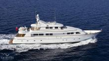 Price reduction Benetti Shipbuilding